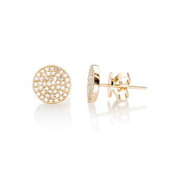 ef-collection-diamond-disc-stud-earrings-yellow-gold-ef-14054