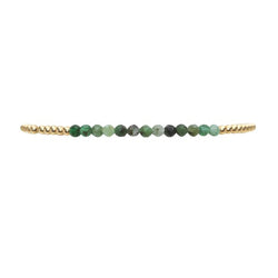 karen-lazar-2mm-yellow-gold-mixed-emerald-flex-bracelet