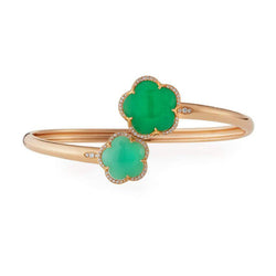 pasquale-bruni-bon-ton-bracelet-rose-gold-chrysoprase-diamonds