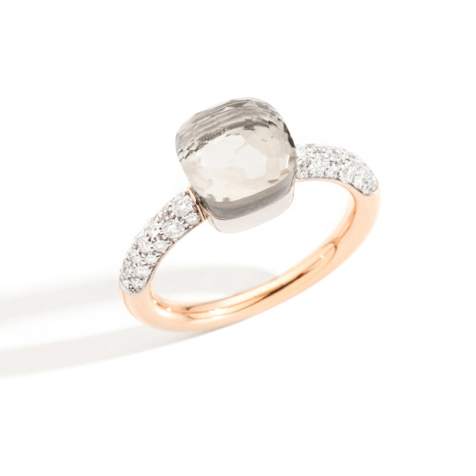 pomellato-PAB7040_O6WHR_DB0TB_010_nudo-petit-ring-rose-gold-18kt-white-gold-18kt-white-topaz-diamond
