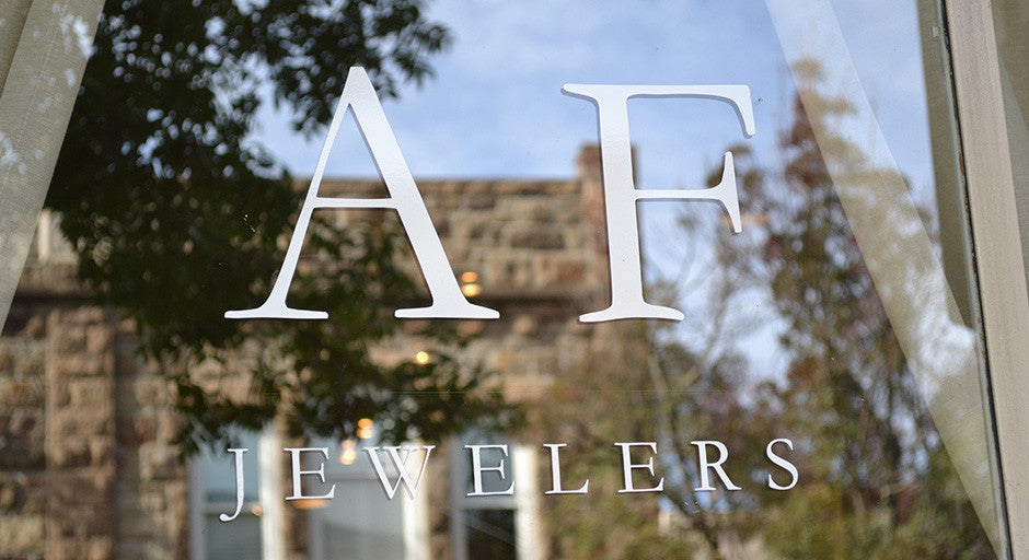 Af Jewelers Elegant European Jewelry Boutique In The
