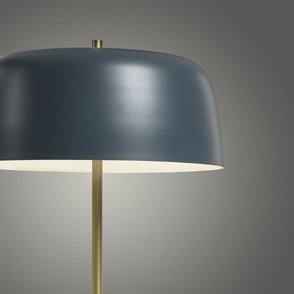 La Forma - Binary Table Lamp