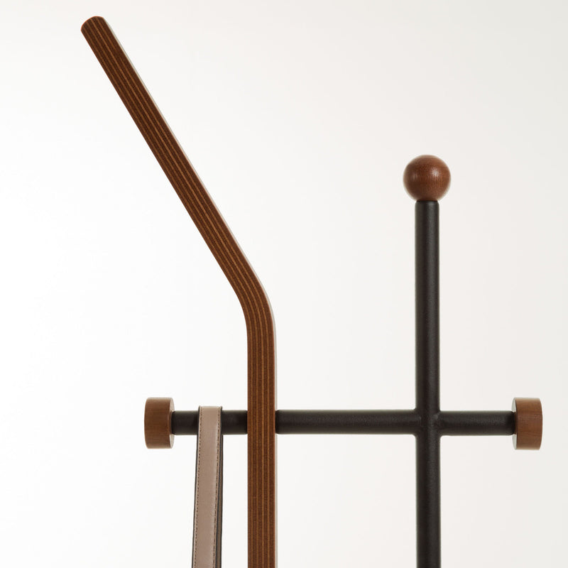 La Forma Magali Coat Rack