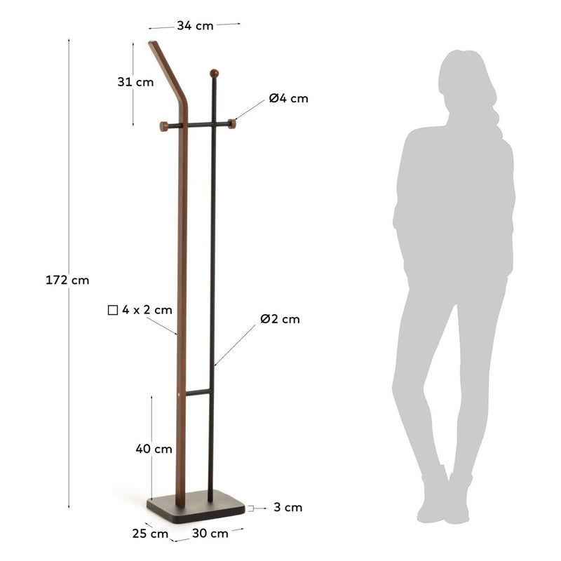 Magali Coat Rack