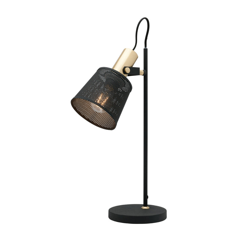 Asta Metal Table Lamp