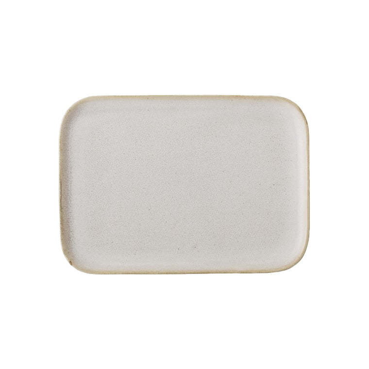 BLOOMINGVILLE Carrie Serving Plate - Medium