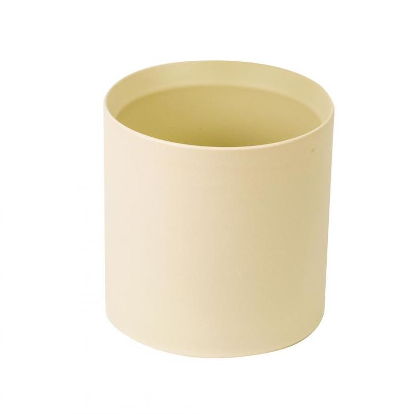 Ceramic Plant Pot - 65mm - Cream