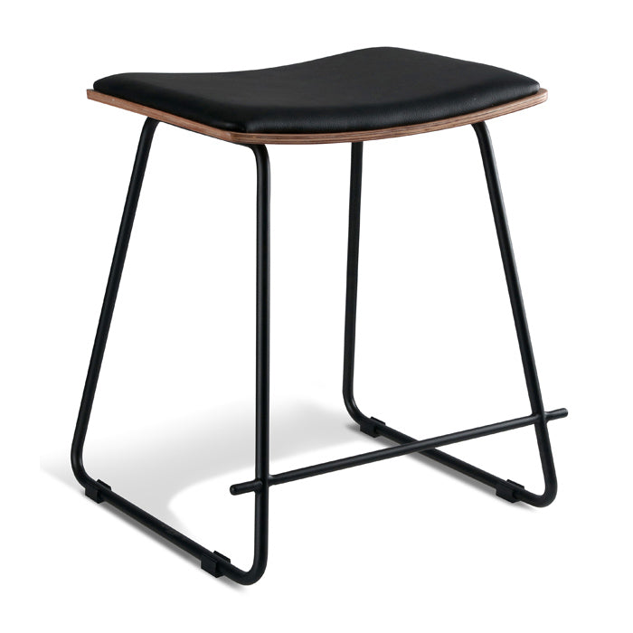 Chicago Low Stool