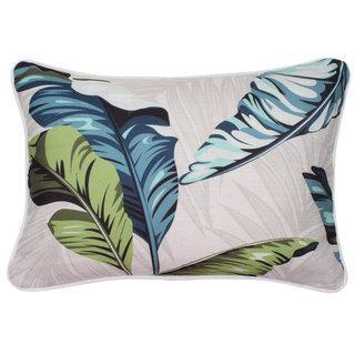 Alfresco Cushion - Coco with Piping 35 x 50cm