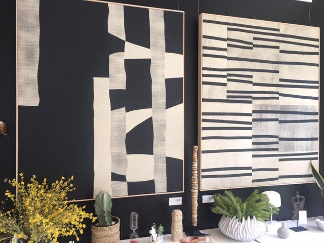 GRAND DESIGNS HOME Craven Wall Decor