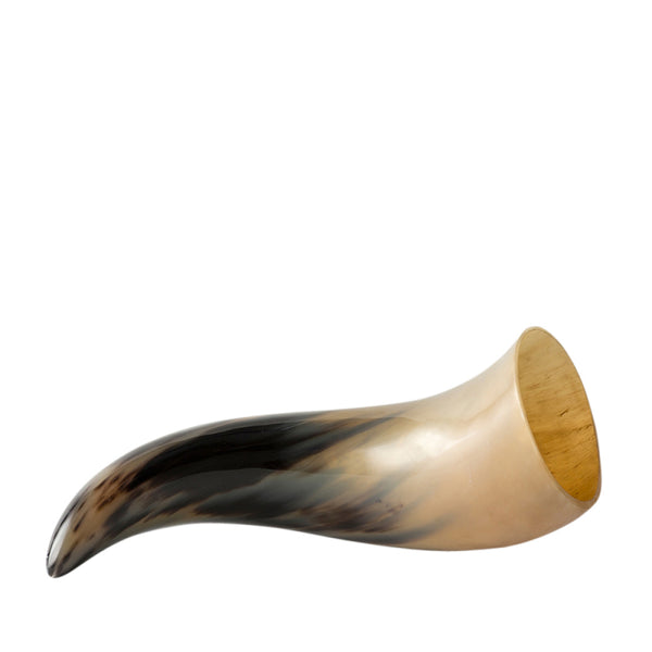 Decorative Polished Horn