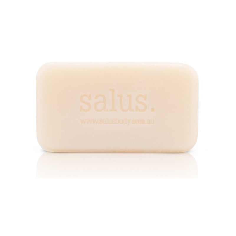 SALUS Eucalyptus Soap at Rodwell and Astor