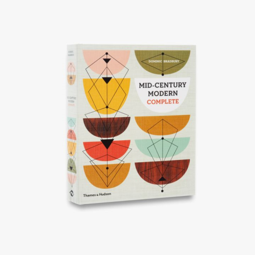 Mid-Century Modern Complete - Har Cover