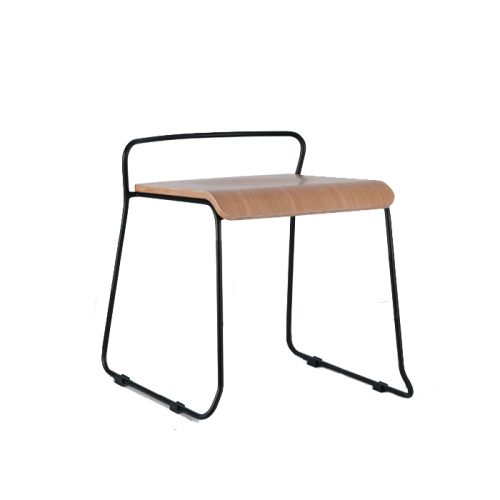 Brooklyn Stool - 450 Natural