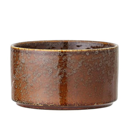 BLOOMINGVILLE Thea bowl - brown