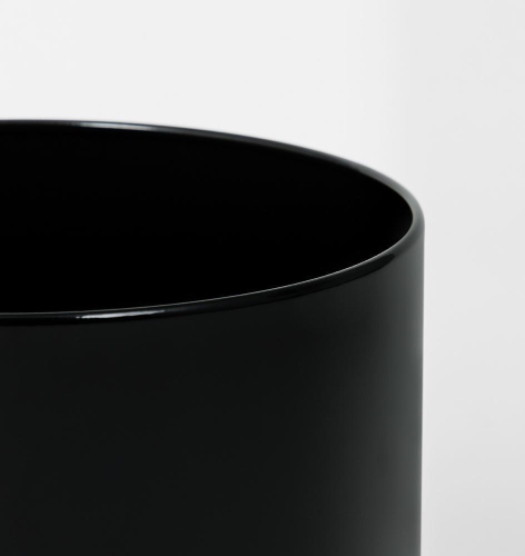 MIDDLE OF NOWHERE Benny Planter - Black