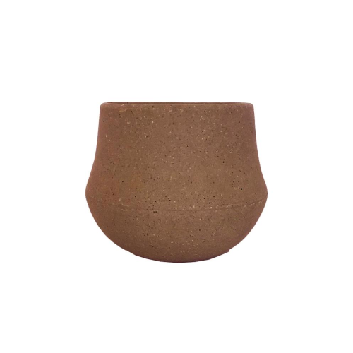 MRD Home Ana Planter - Clay - Extra Small