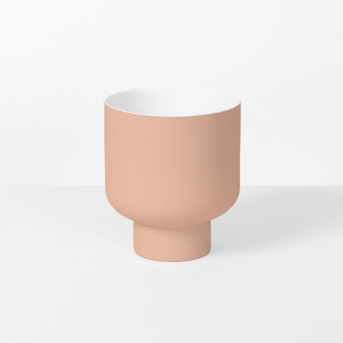 Fergus Planter - Blush