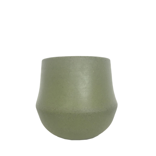 MRD HOME Ana Planter - Olive - Extra Small