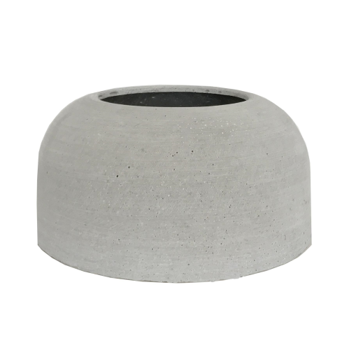 MRD Home Silo Vase Grey - Large
