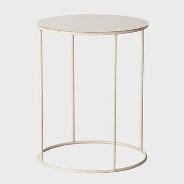EVERGREEN COLLECTIVE Lotus Pot Stand - Short - Nude