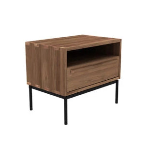 Ethnicraft HP - Bedside Table