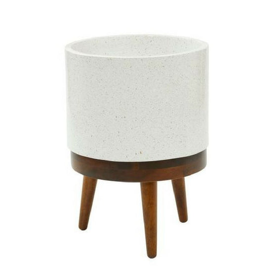 Harper Planter Pot on Stand
