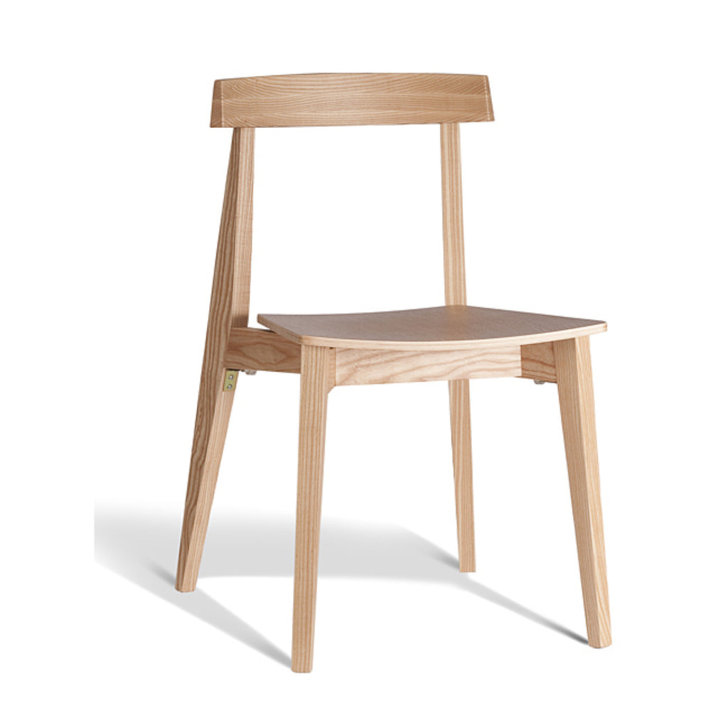 Kobe Dining Chair - Ash