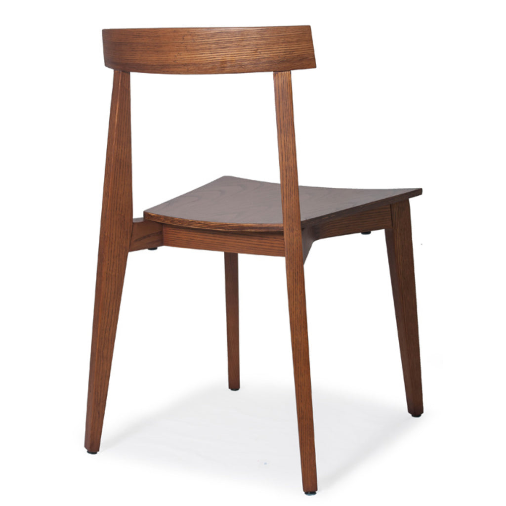 Kobe Dining Chair - Walnut