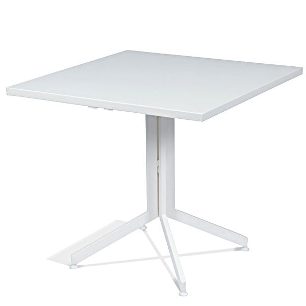 Lorne Outdoor Table - White