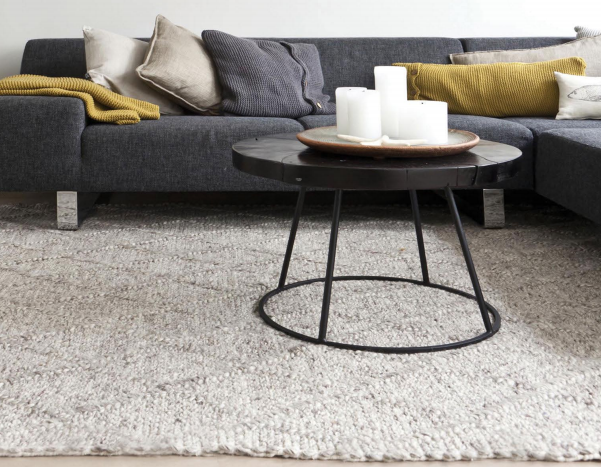 Lounge Hand Braided Rug