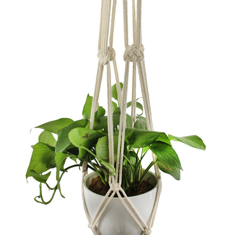 Rodwell and Astor - Macrame Plant Hanger