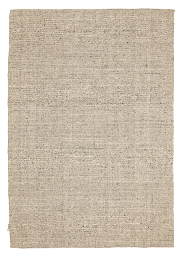 Mantra Modern Wool Rug - Ginger