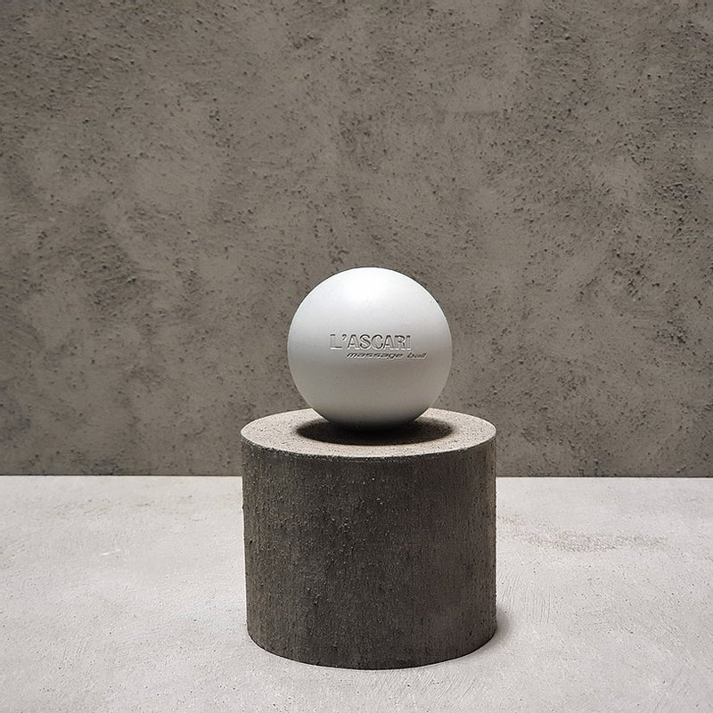 L'ASCARI Therapy Massage Ball - 6.3cm
