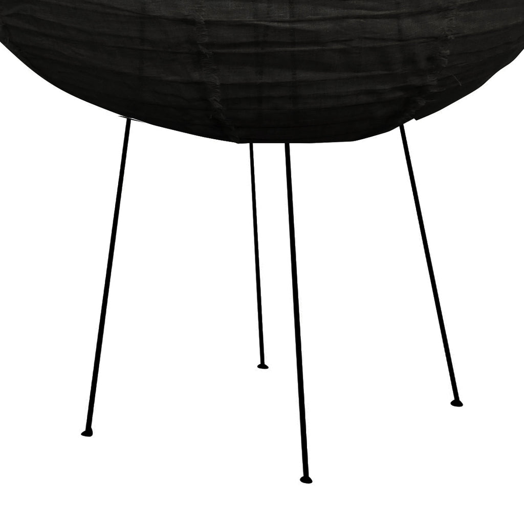 Nendo Floor Lamp - Carbon