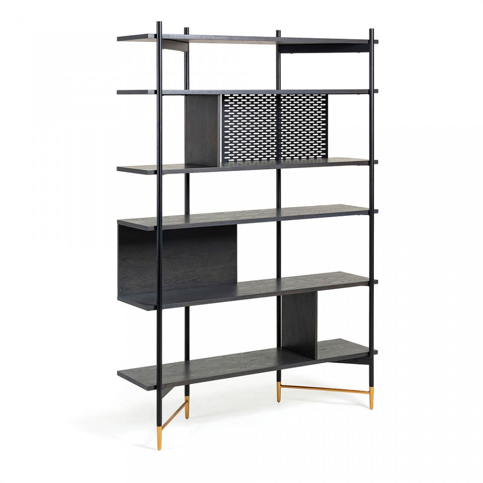 Norfort Shelving Unit - 120cm x 177cm La Forma