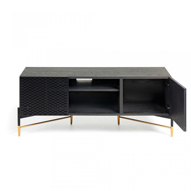 Norfort Entertainment Unit - 141cm