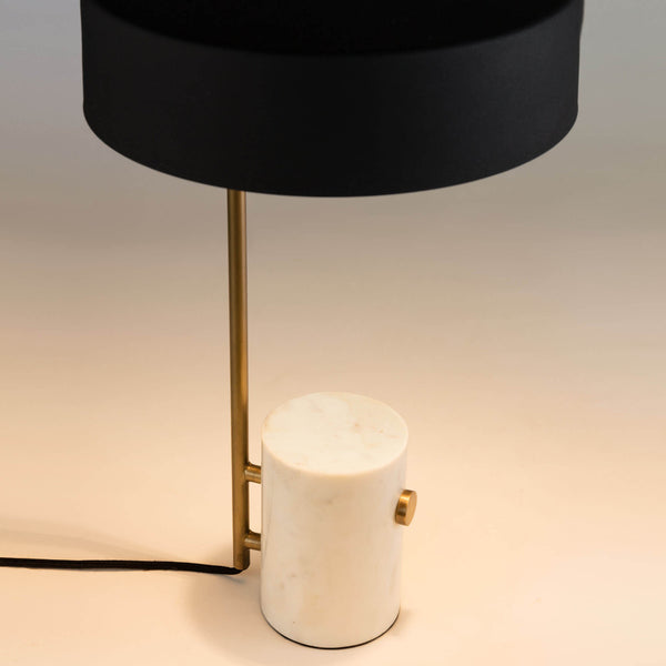 Phant Marble Table Lamp