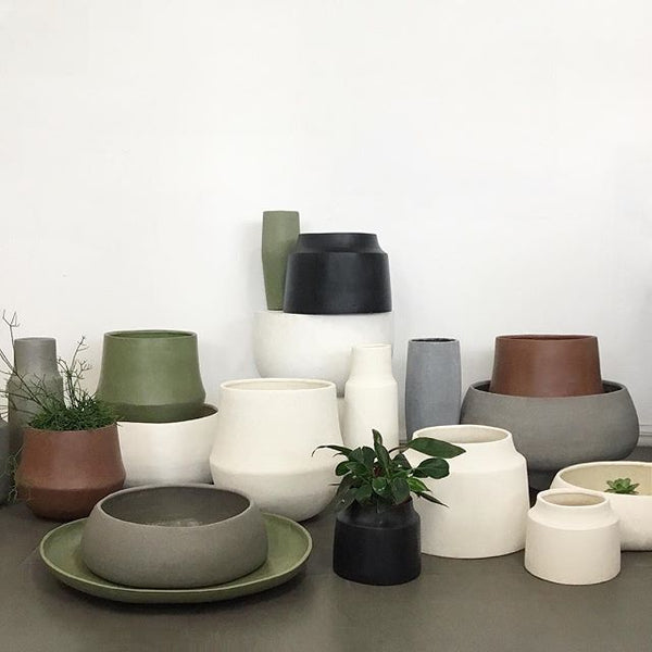 MRD HOME Planter Collection