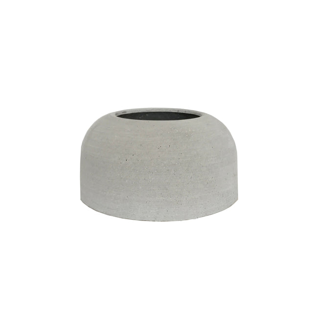 MRD HOME Silo Vase Grey - Small