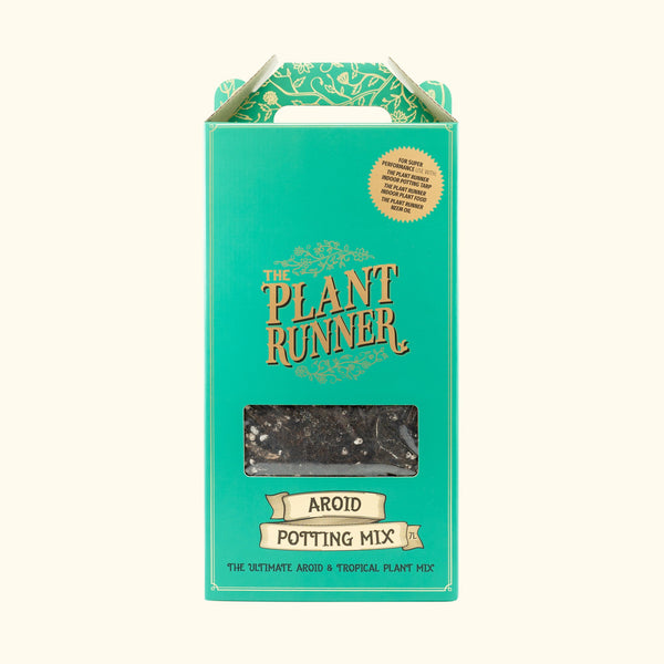 THE PLANT RUNNER - Aroid Potting Mix