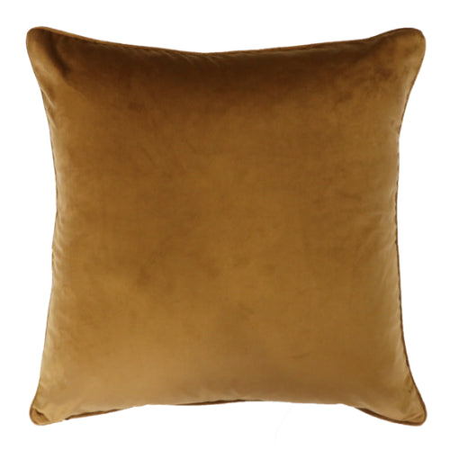 MULBERI Quattro Cushion - Brass