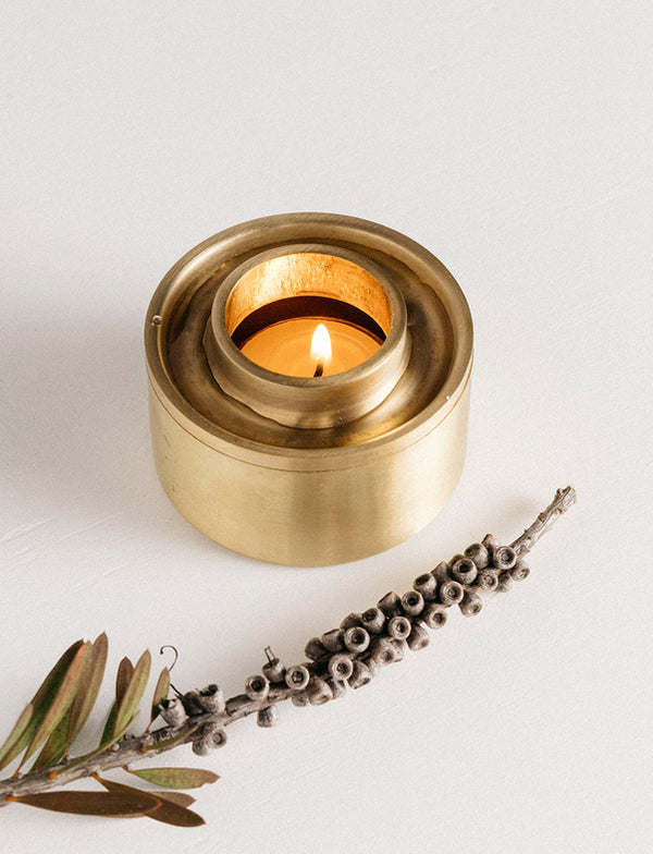 ADDITION STUDIO - Asteroid Essential Oil Burner