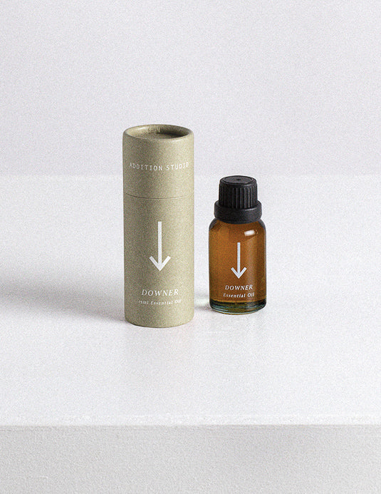 ADDITION STUDIO - Australian Native Essential Oil - Downer