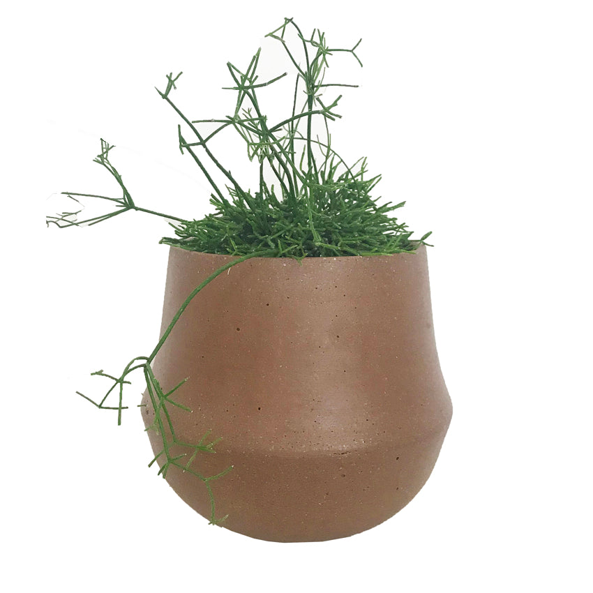 Ana Planter - Clay - Small