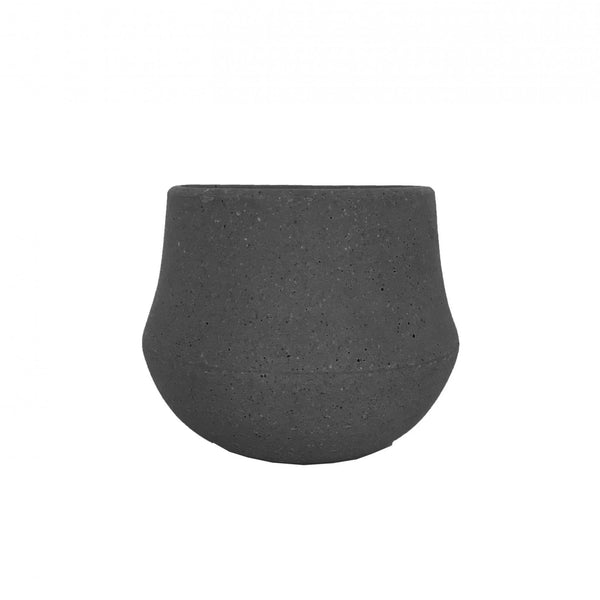 Ana Planter - Black - Small