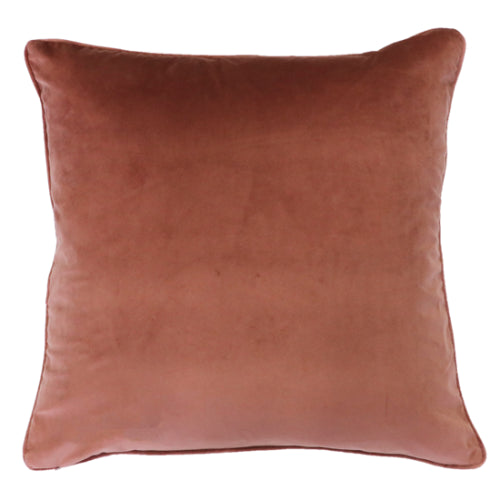 MULBERI Quattro Cushion - Sunbaked Clay