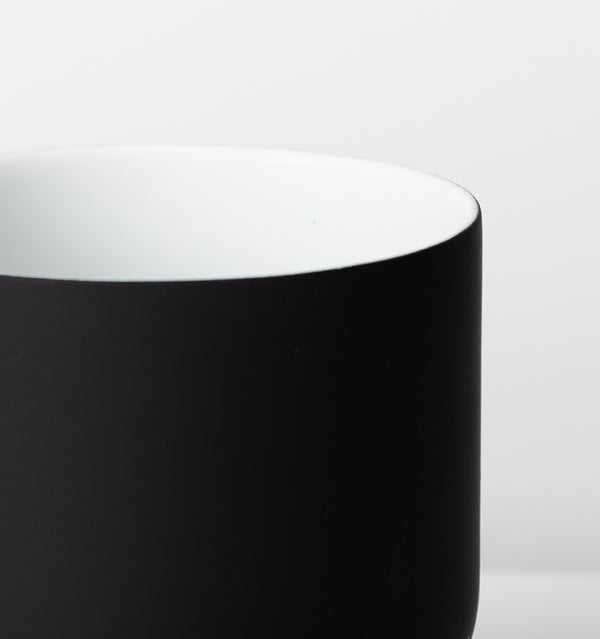 Fergus Planter - Black