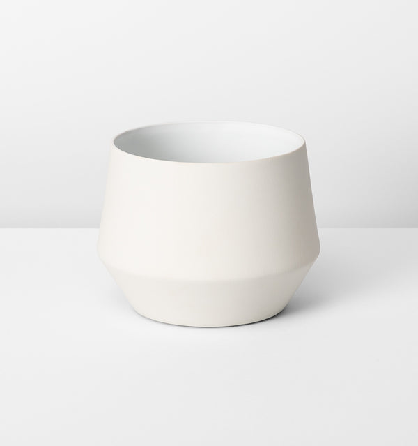 MIDDLE OF NOWHERE Samso Planter - Mist - Small