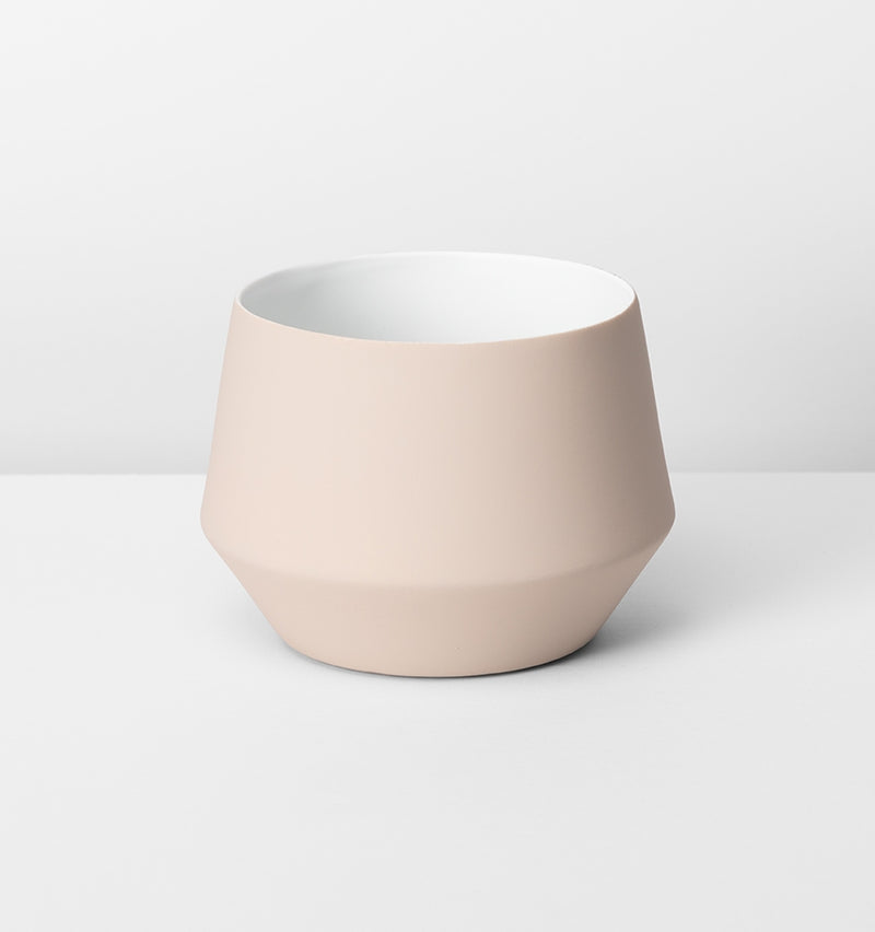 MIDDLE OF NOWHERE Samso Planter - Nude - Small